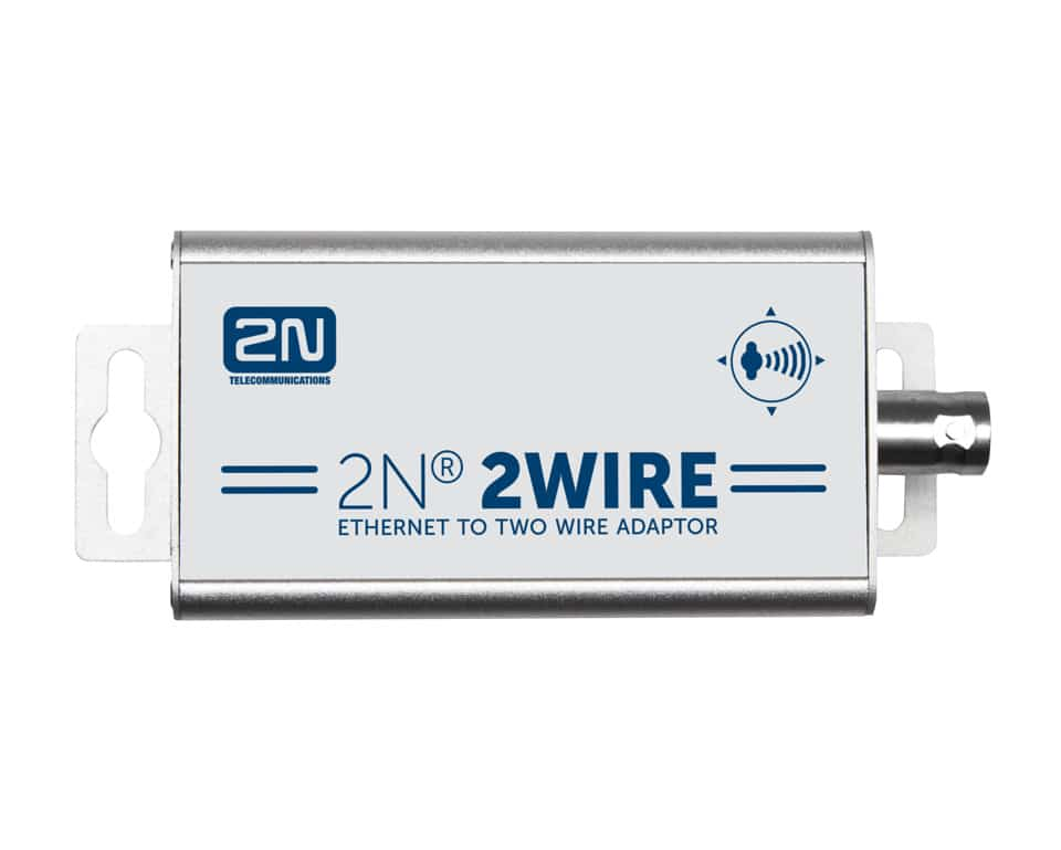 news 2wire von 2n ethernet ber 2 draht leitung keil telecom. Black Bedroom Furniture Sets. Home Design Ideas