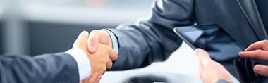Partnerportal Vertriebspartner