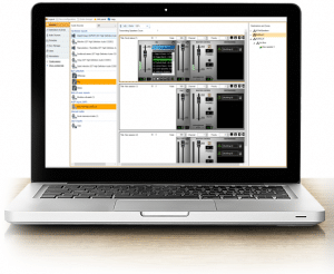 2N IP Audio Manager Software