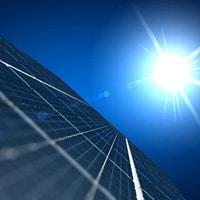 Keil doortel GSM Solar