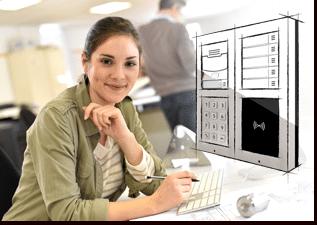 2N EntryCom IP Verso Konfigurator