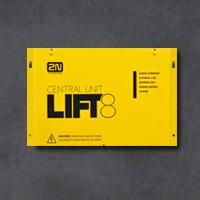 2n lift8 zentrale
