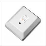 Switchbox für Klingelanschaltung
