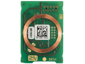 2N EntryCom IP Base RFID Modul (Vorderseite)