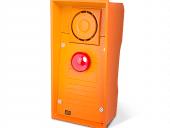 2N EntryCom IP Safety mit Pilztaster