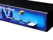 2N VoiceBlue Next 4-Kanal VoIP GSM Gateway (SIM Kartenslots)