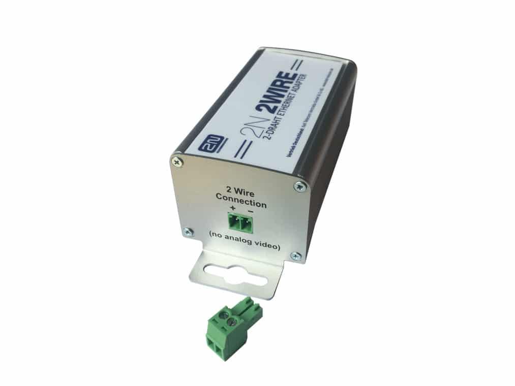 News: 2Wire von 2N – Ethernet über 2-Draht Leitung – Keil Telecom