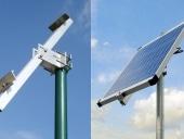 Solarkit-Solarpanel-Halterung