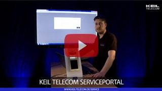 2N EntryCom IP - Tipps zur Selbsthilfe, Service und Support