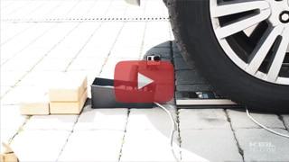 Unkaputtbar: 2N Indoor Touch und IP Force im Härtetest