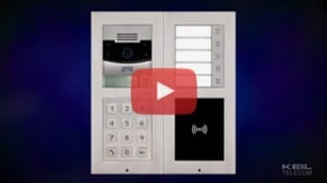 2N EntryCom IP Verso - Produktvideo