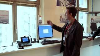 2N EntryCom IP mit Cisco CCM 8.6