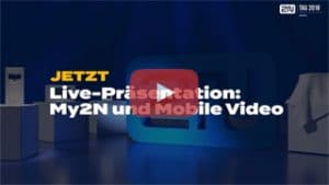Erläuterung zum Service - Mobile Video